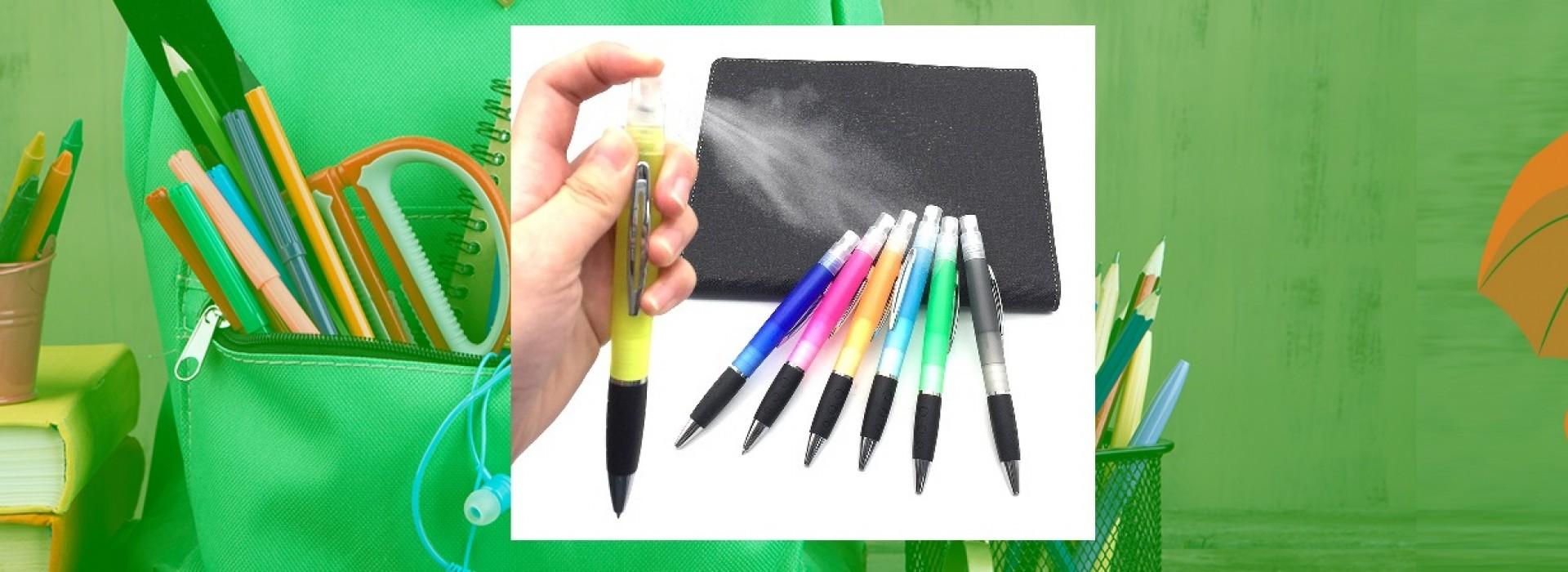 Plastic Spray Pen - Slider 4