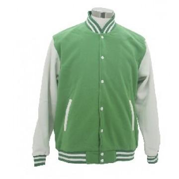 SJ172 Series Fleece Jacket