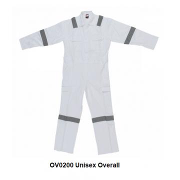 OV02xx Unisex Overall