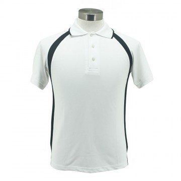 SJ116 Series Dri Fit Polo T-shirt