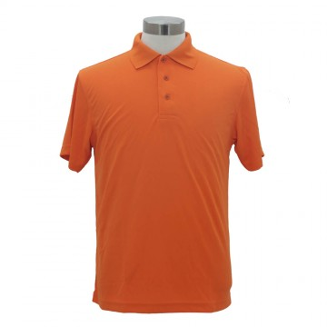 SJ126 Series Dri Fit Polo Tee Shirt