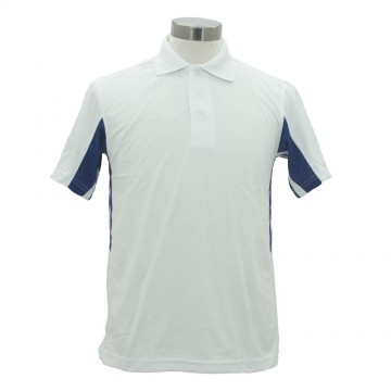SJ131 Series Dry Fit Polo Tee Shirt