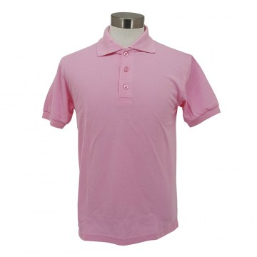 SJ138A Series TC Honeycomb Cotton Polo