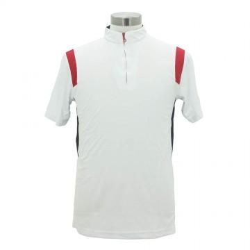 SJ144 Series Dri Fit Polo Tee Shirt