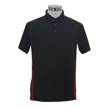 SJ152 Series Dri Fit Polo Tee Shirt