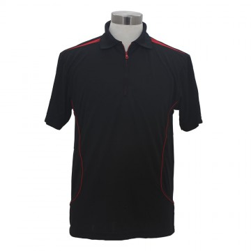 SJ155 Series Dri Fit Polo Tee Shirt