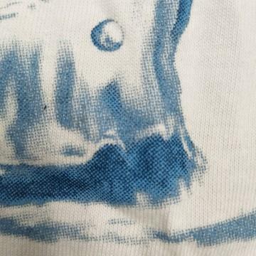 Half Tone Silkscreen Printing