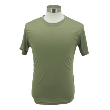 SJ109A Series Dry Fit Round Neck Tee