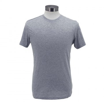 SJ65 Series Cotton Round Neck