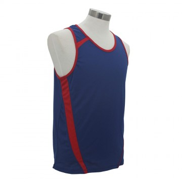 SJ166 Series Dri Fit Singlet