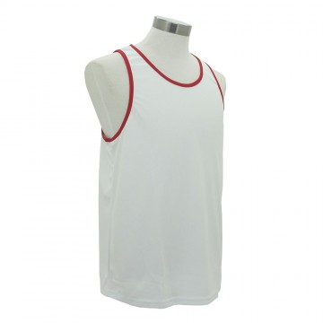 SJ167 Series Dri Fit Singlet