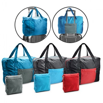 FB15010 Foldable Duffle Bag