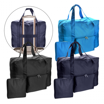 FB17011 Foldable Duffle Bag