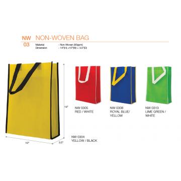NW03xx Non Woven Bag 90gsm