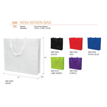 NW04xx Non Woven Bag 90gsm