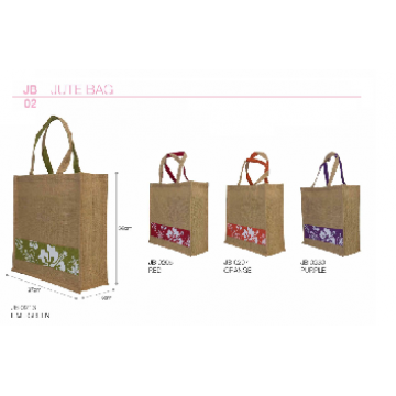 JB02xx Jute Bag