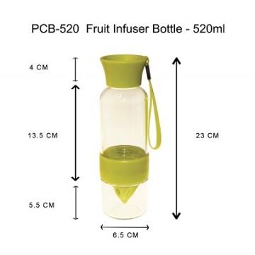 Infused Water Bottles