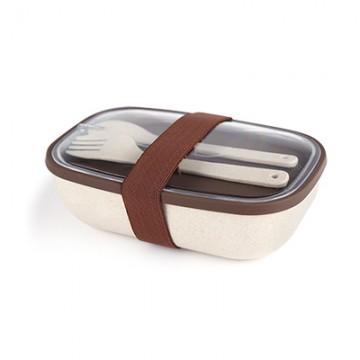 HKL1006 Glitterfeather Lunch Box