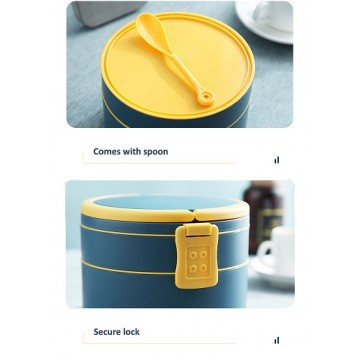 Lunch Box And Cutlery Sets
