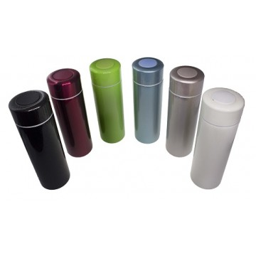 B-31 Double Wall Stainless Steel Vacuum Flask - 300ml