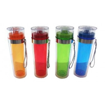 AS-400 Plastic Bottle - 400ml