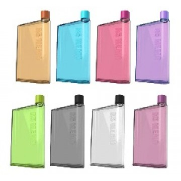 AS-420 A5 Note Bottle - 420ml