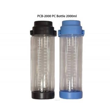 PCB-2000 PC Bottle - 2L