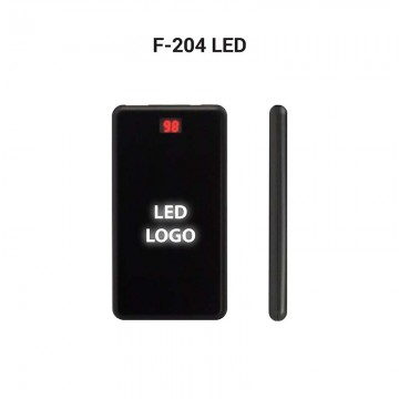 F-204 4000mAh Powerbank