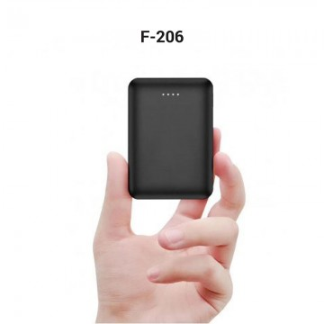 F-206 4000mAh Powerbank