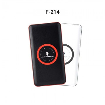 F-214 8000mAh Powerbank