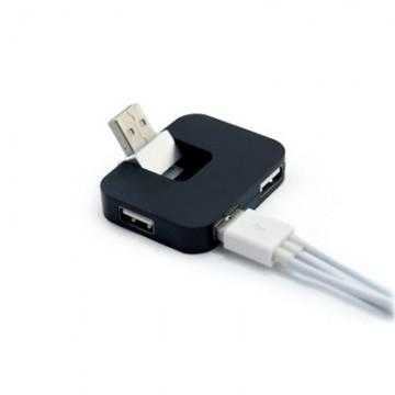 EMU1001 4 Port USB Hub