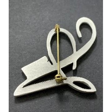 Collar Pins & Badges