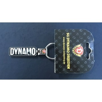 Customized Metal Keychain - Dynamo