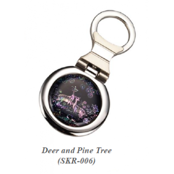 Key Ring SKR-006