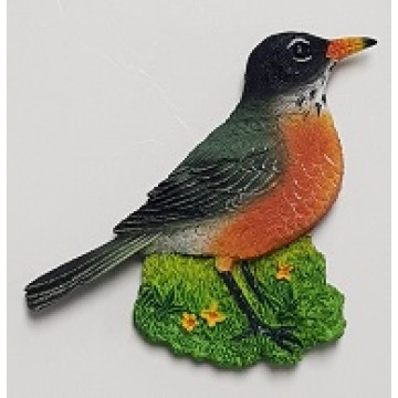 FM-04 Bird Magnet