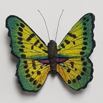 FM-05 Butterfly Magnet