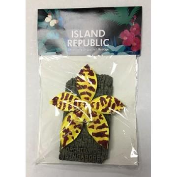 FM-18 Orchid Magnet
