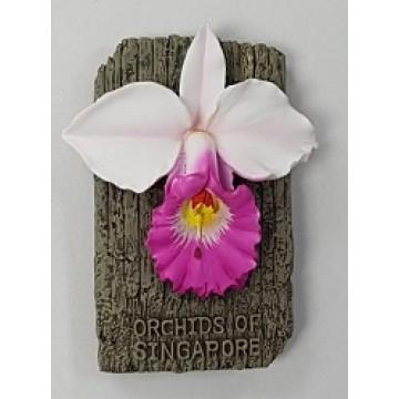 FM-20 Orchid Magnet