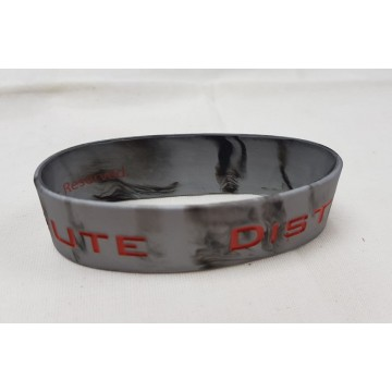 Customized Silicon Wristbands