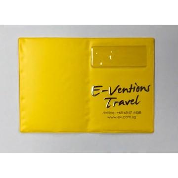 Passport Holders & Wallets