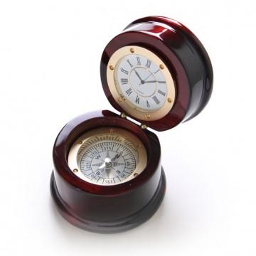 P35-CG7 Decoy Compass & Clock