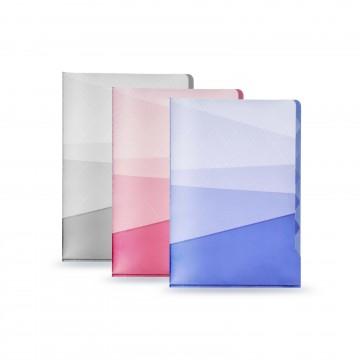 FFL1005 5 Layer L-Shaped Folder