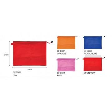 SF03xx Seminar Folder (PVC)