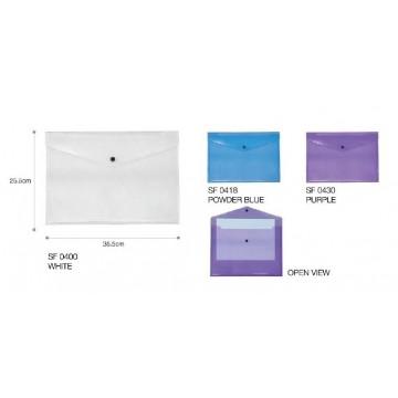 SF04xx Seminar Folder (PVC)