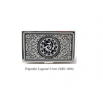 Business Card Case Holder - SBC-006