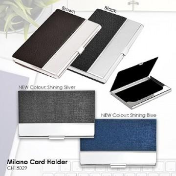CH15029 Milano Card Holder