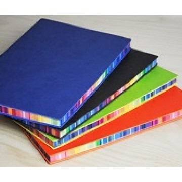 Jotter02 A5 Soft Cover Notebook