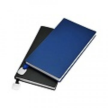 Jotter08 A6 Soft Cover Notebook