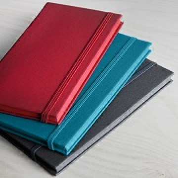 Jotter09 A6 Hard Cover Notebook