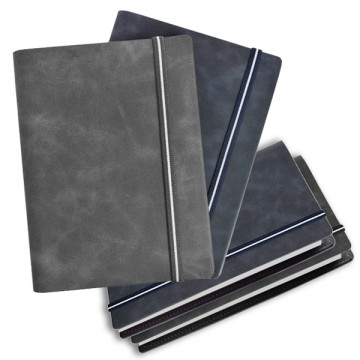 Jotter18 A5 PU Notebook